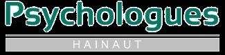 logo psychologues hainaut