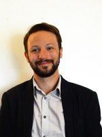 Laurent Zikos – Psychologue Tournai